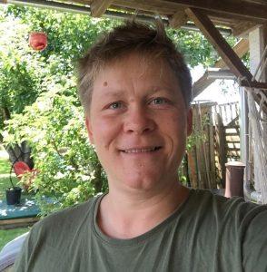 Naturmentorin Nicola Stachl