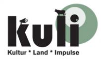 KULI -  Kultur.Land.Impulse  Gemeinsam gestalten
