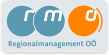 logo Regionalmanagement OÖ