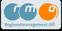 logo Regionalmanagement OÖ