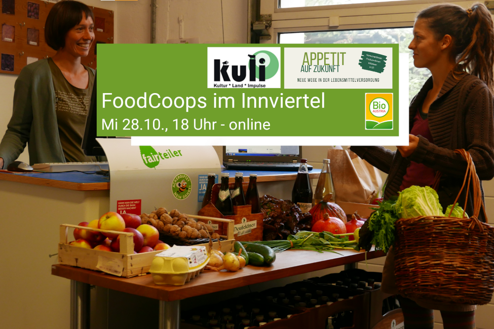 foodcoops - online