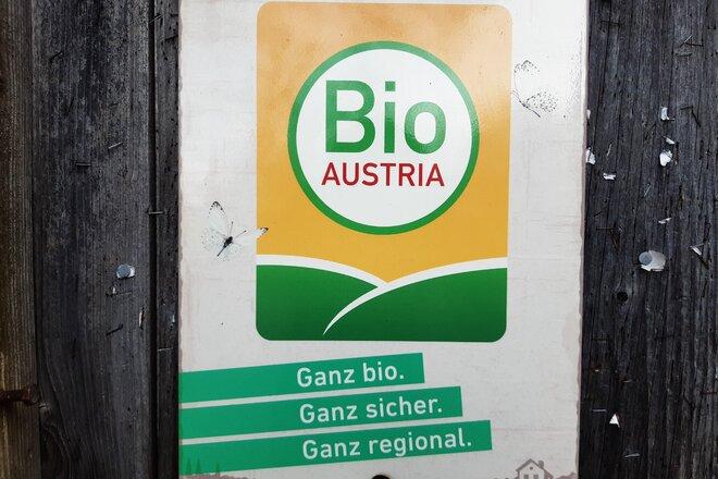 Petition BioAustria