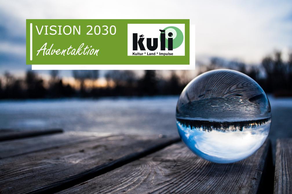 Vision 2030 Foto