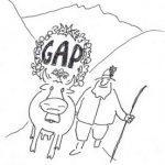GAP-Kuh_Much